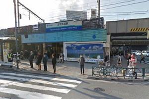山手線 高田馬場駅3分 駅前に近い 貸しスペース & レンタルスタジオのイメージ