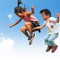 高田馬場 レンタルスタジオ で 子供体操教室
